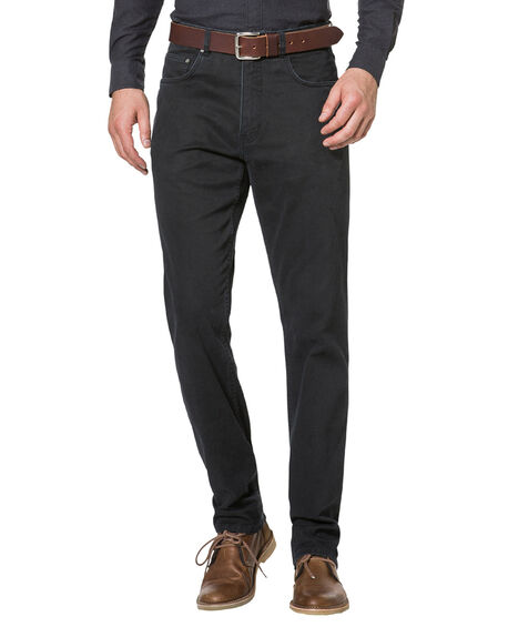 Pilkington Relaxed Fit Jean, PETROL, hi-res