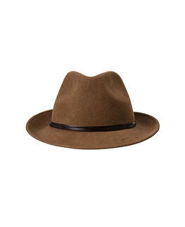 Vaile Street Hat, CHOCOLATE, hi-res