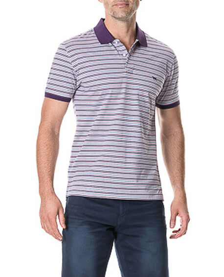 Baker Street Sports Fit Polo, , hi-res