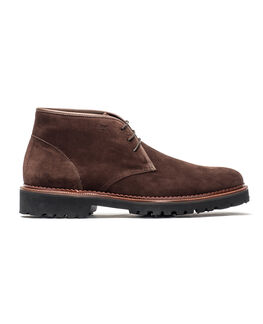 Lake Gunn Boot /Dark Chocolate 41, DARK CHOCOLATE, hi-res