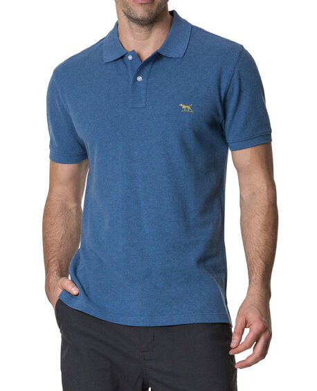 The Gunn Polo, BLUESTEEL, hi-res