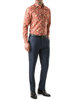 Southwark Sports Fit Shirt/Rose XS, ROSE, hi-res