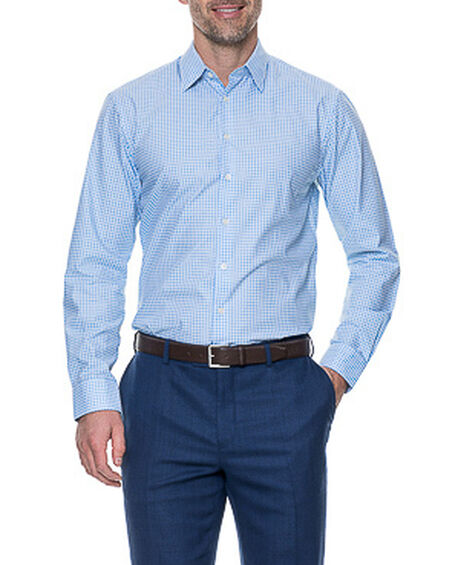 Tudor Tailored Shirt, , hi-res
