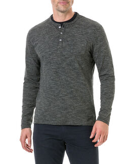 Tasman Downs Sports Fit T-Shirt , ROCK, hi-res