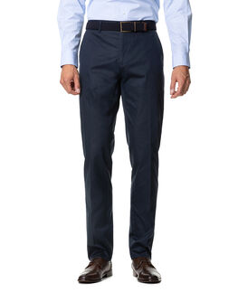 Fettes Straight Pant/Navy 30, NAVY, hi-res
