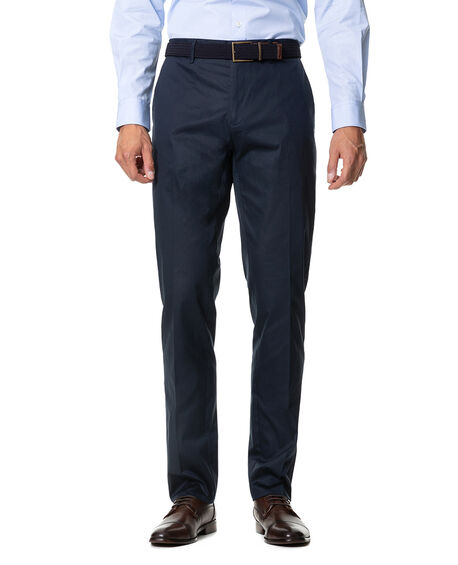 Fettes Straight Pant, NAVY, hi-res