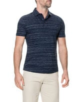 Bells Junction Sports Fit Polo, MIDNIGHT, hi-res