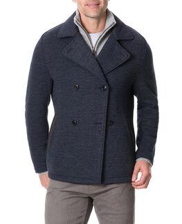 Redwood Pass Coat/True Navy XS, TRUE NAVY, hi-res