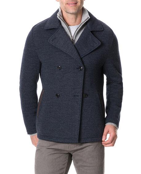 Redwood Pass Coat, TRUE NAVY, hi-res