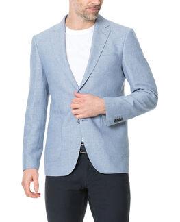 Swanson Jacket/Stonewash XS, STONEWASH, hi-res