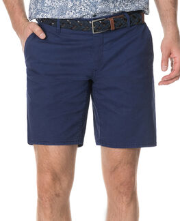 The Peaks Custom Short, MARINE, hi-res