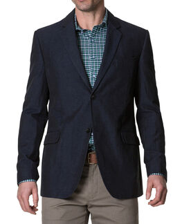 Oconnell Place Jacket, MARINE, hi-res