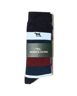 Riverhead Three Pack Sock /Multi 0, MULTI, hi-res