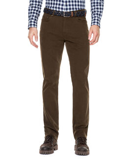 Barters Straight Pant, DARK TOBACCO, hi-res