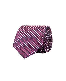 Aspen Gardens Tie, PINOT NOIR, hi-res