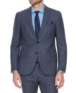 Dorset Slim Fit Jacket, BLUESTONE, hi-res