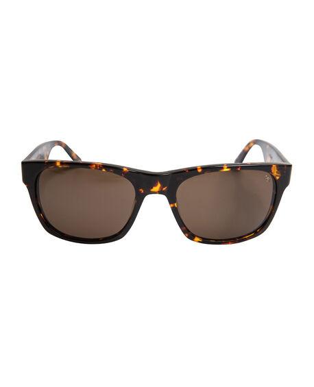 East Cape Sunglasses, DARK TORTOISE, hi-res