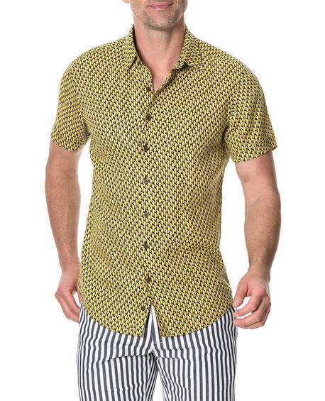Mclaren Falls Sports Fit Shirt, , hi-res