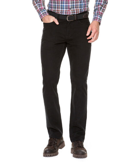 Barters Straight Pant, , hi-res
