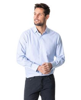Glenlee Shirt/Bluebell XS, BLUEBELL, hi-res