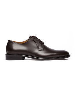 Marsden Wharf Shoe, DARK CHOCOLATE, hi-res