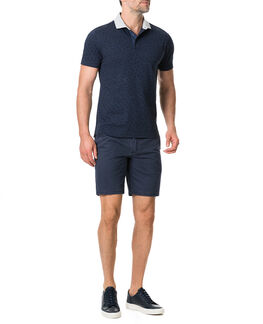 Sandpiper Bay Sports Fit Polo/True Navy XS, TRUE NAVY, hi-res