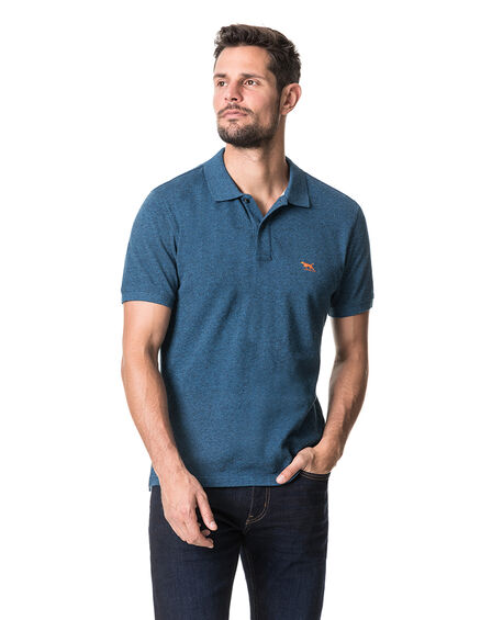 The Gunn Polo, ULTRAMARINE, hi-res