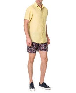Williamson Shirt/Lemon XS, LEMON, hi-res