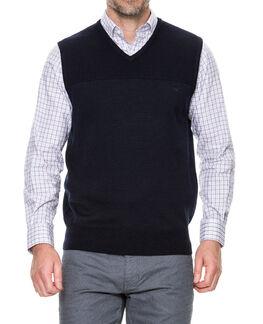 Brinkworth Vest, MARINE, hi-res