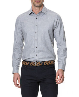 Cardwell Sports Fit Shirt/Ash XS, ASH, hi-res