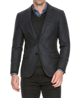 Mitcham Jacket, CHARCOAL, hi-res