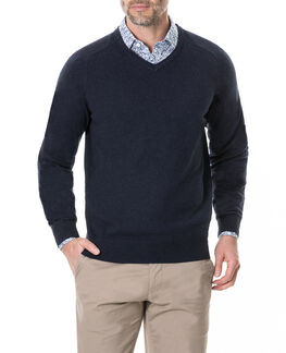 Arbors Track Knit, NAVY, hi-res