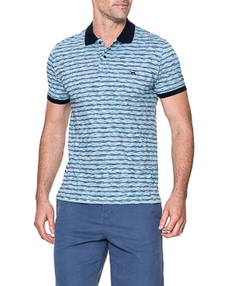 Holloway Sports Fit Polo, , hi-res