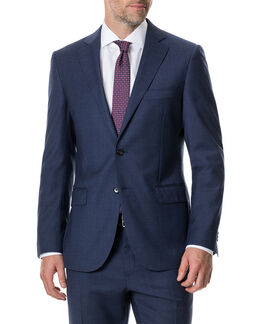 Guidhall Tailored Jacket/Twilight 36R, TWILIGHT, hi-res