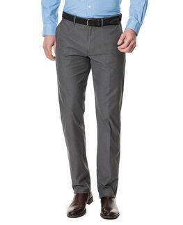 Hudson Straight Pant/Granite 30, GRANITE, hi-res