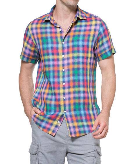 Maltby Sports Fit Shirt, , hi-res