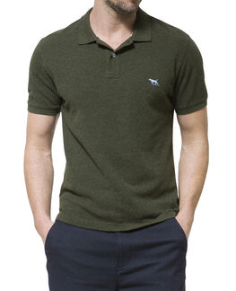 The Gunn Polo, MOSS, hi-res