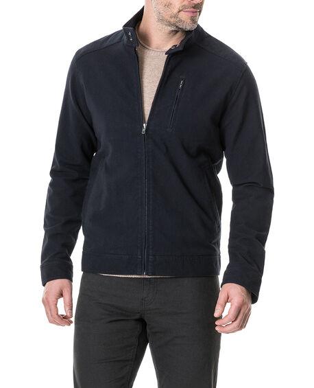 Bastion Point Jacket, NAVY, hi-res