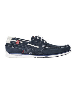 Allandale Shoe, NAVY, hi-res