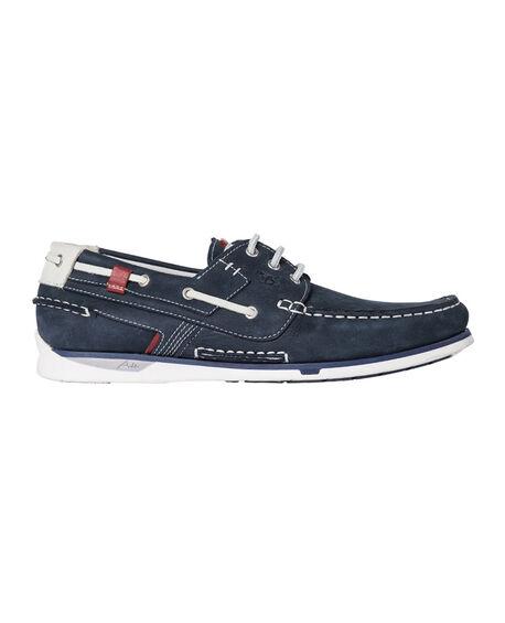 Allandale Shoe, NAVY, hi-res