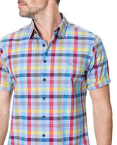 Alpers Shirt, CHAMBRAY, hi-res