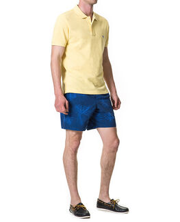 The Gunn Polo, LEMON, hi-res