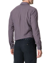 Marsden Bay Sports Fit Shirt, BORDEAUX, hi-res