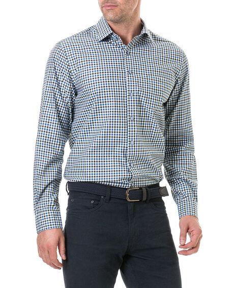 Acheron Flat Shirt, BLUEBELL, hi-res