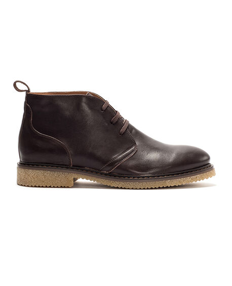 Spring Street Boot, DARK CHOCOLATE, hi-res