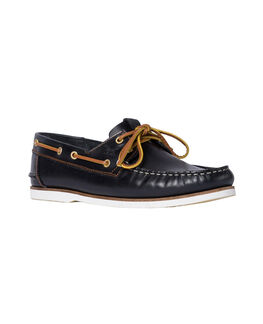 Governors Bay Boat Shoe/Sea 44, SEA, hi-res