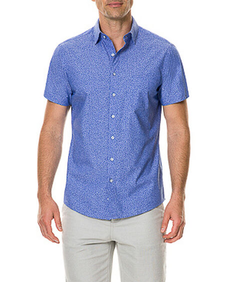 Riverview Road Sports Fit Shirt, , hi-res