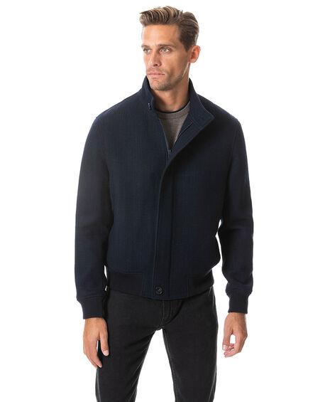 Wallingford Jacket, NAVY, hi-res