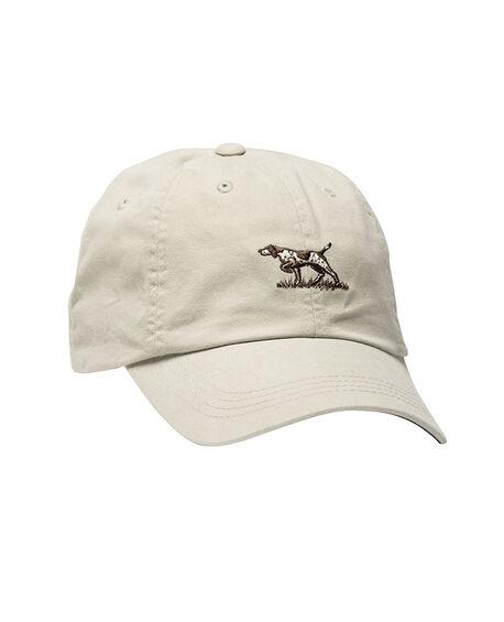 Signature Cap Personalised, NATURAL, hi-res