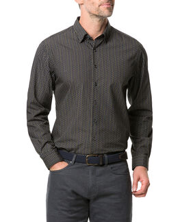 Vinegar Hill Shirt/Onyx XS, ONYX, hi-res